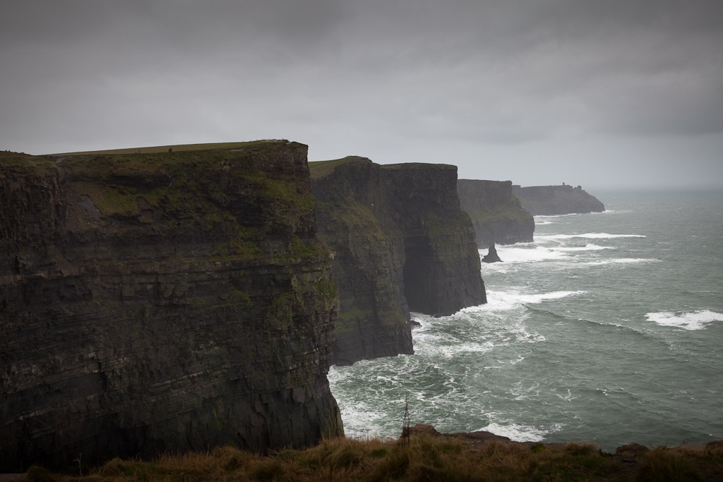 Ireland: Day Four – Cliffs of Moher