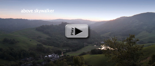 Bloom's Skywalker Ranch Time Lapse Play Button