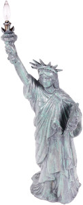 Statue of Liberty (statue)