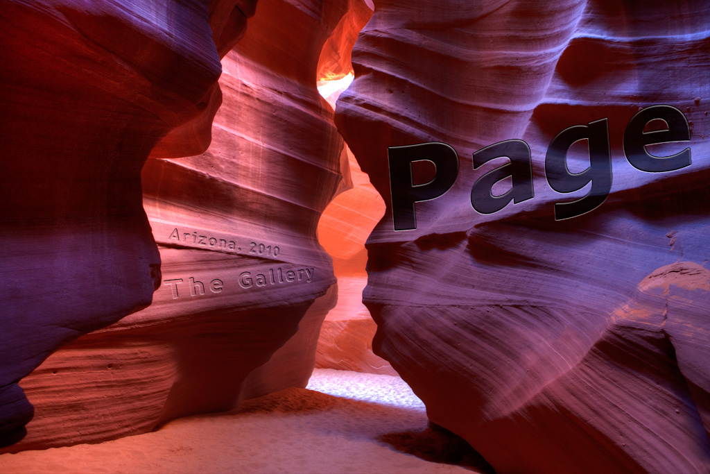 Page, AZ, Photo Gallery