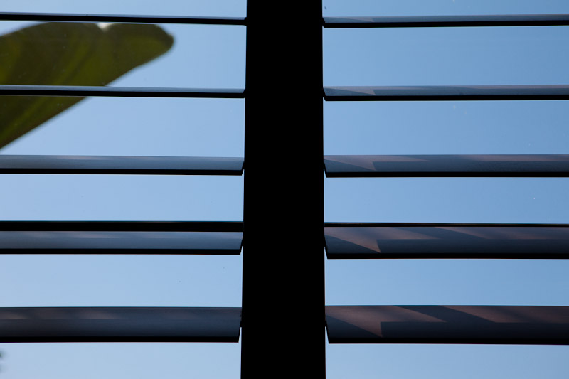 The Shutters Revisited