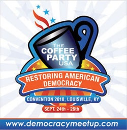 The Coffee Party