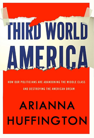 Third World America (Book Cover)