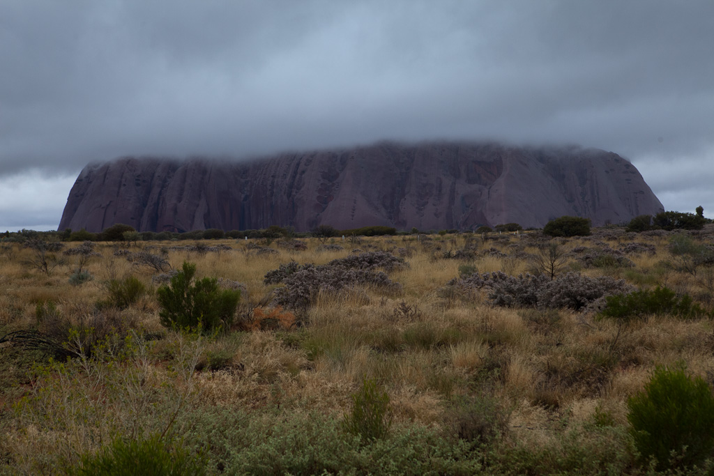 Australia: Day 5 – Ayers Rock