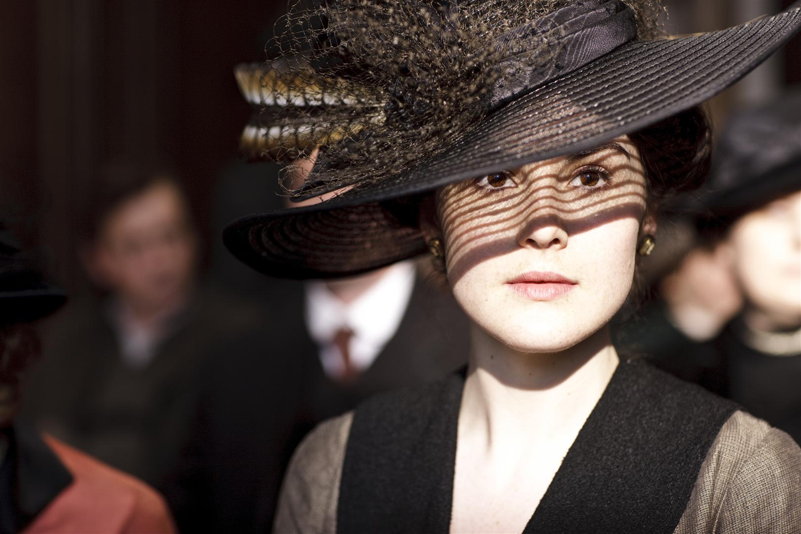 Brilliant Television Returns to PBS: Downton Abbey Season Two