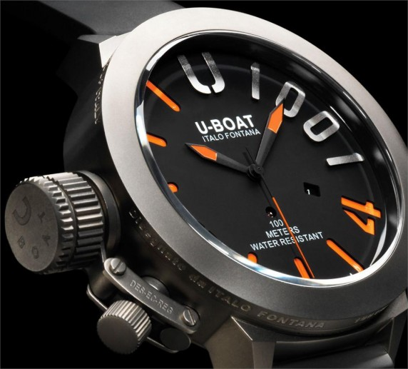 UBoat Watch 5868c