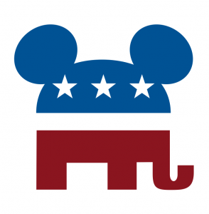 Republican Elephant Mouse