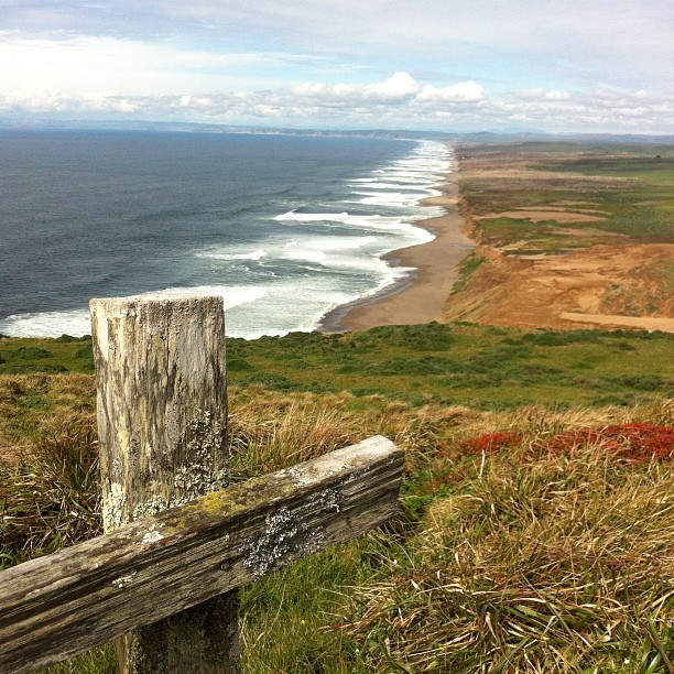 Point Reyes Lighthouse, CA [Slideshow]
