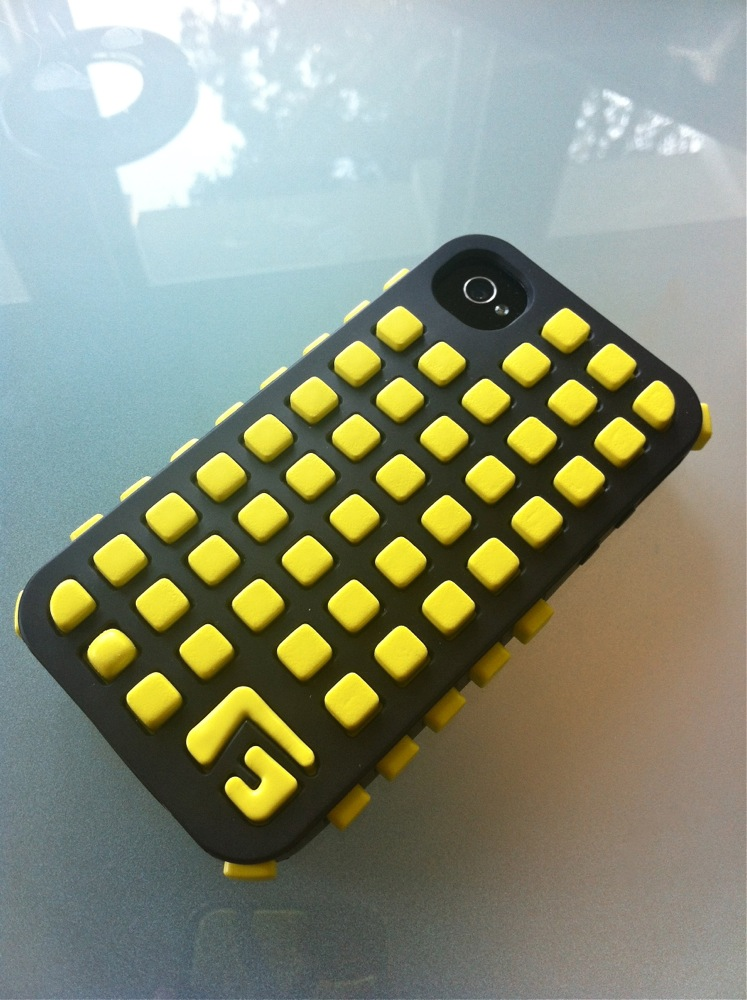 G-Form iPhone Case