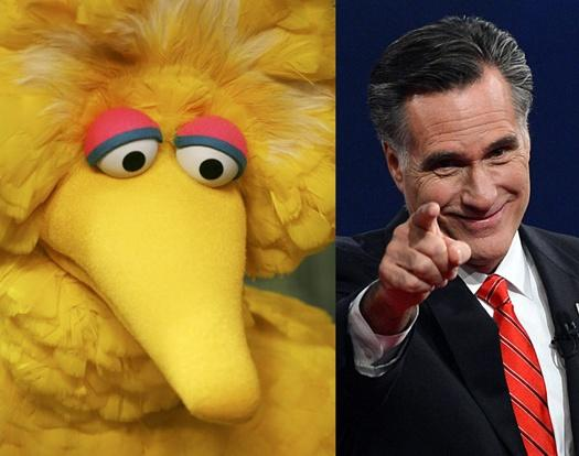 Oh, Mitt… No! Really?!