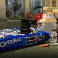 Oreos, Milk, and Insulin