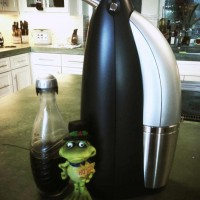 Penguin by SodaStream