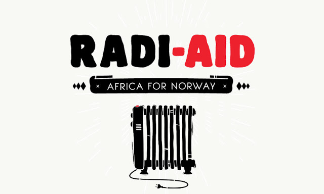 Radi-Aid Africa For Norway