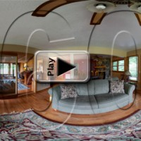 NC Mountain House Den Pano Play Button