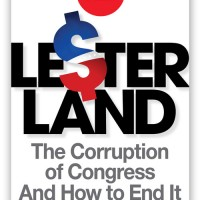 LesterLand, Lawrence Lessig, TED