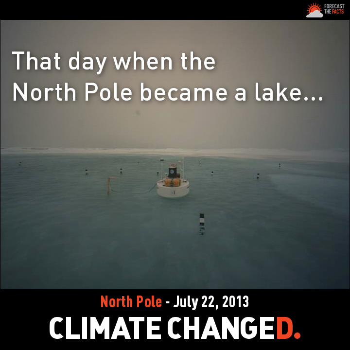 Still Doubting Climate Change?