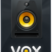 Vox App Screenshot