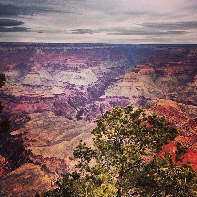 Northern Arizona, Day Two — Grand Canyon
