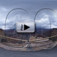 Grand Canyon Pano Play Button
