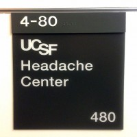 UCSF Headache Center