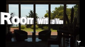 Room with a View Time Lapse