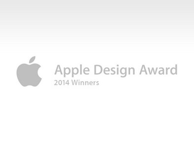 Cinemagraph Pro – Apple Design Award, 2014
