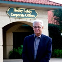 David Green Hobby Lobby Corporate Office