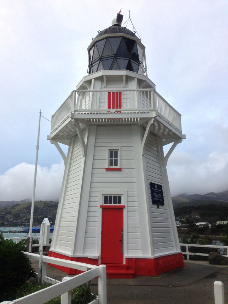 New Zealand: Day 4 – Traveling to Akaroa