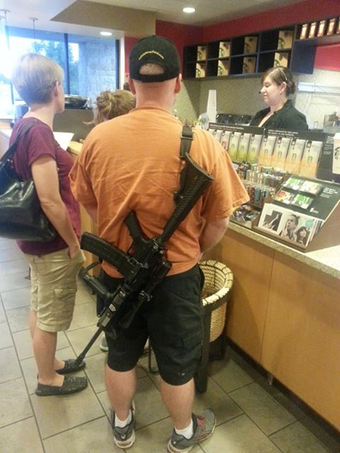 Open Carry Georgia