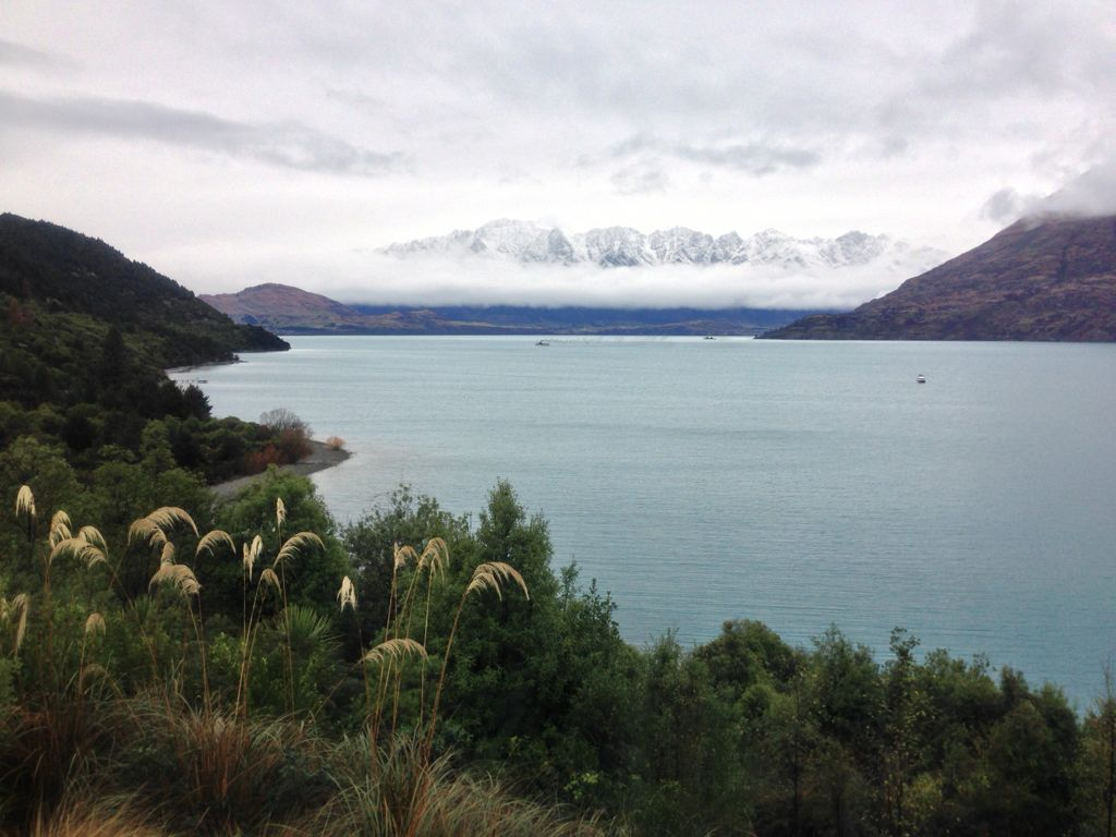 New Zealand: Day 8 – Exploring the Queenstown Area
