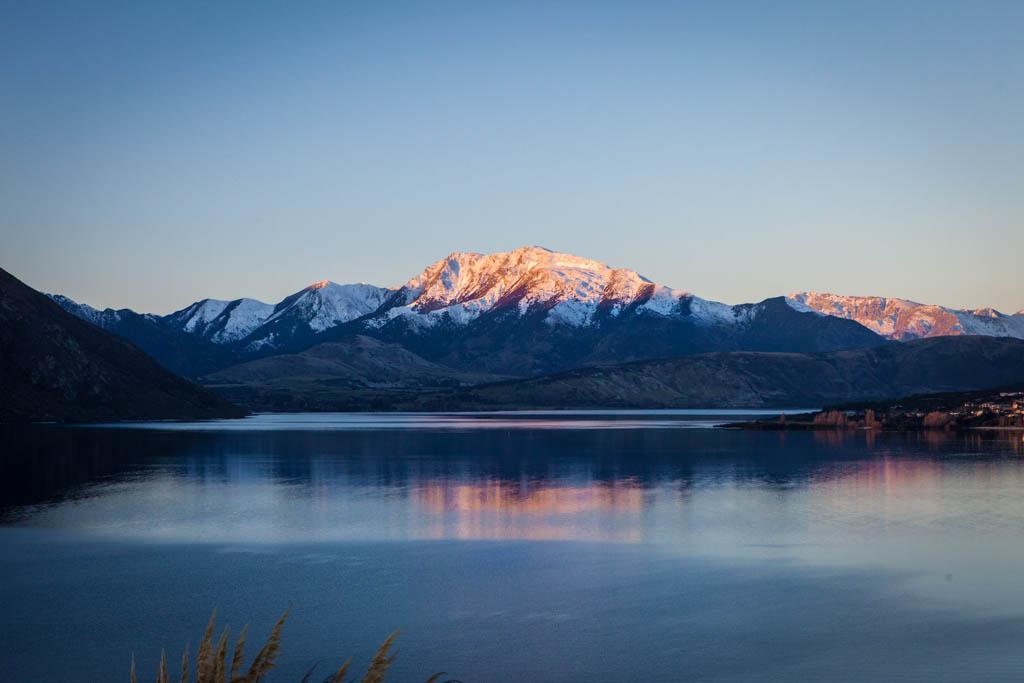 New Zealand: Day 11 – Wanaka
