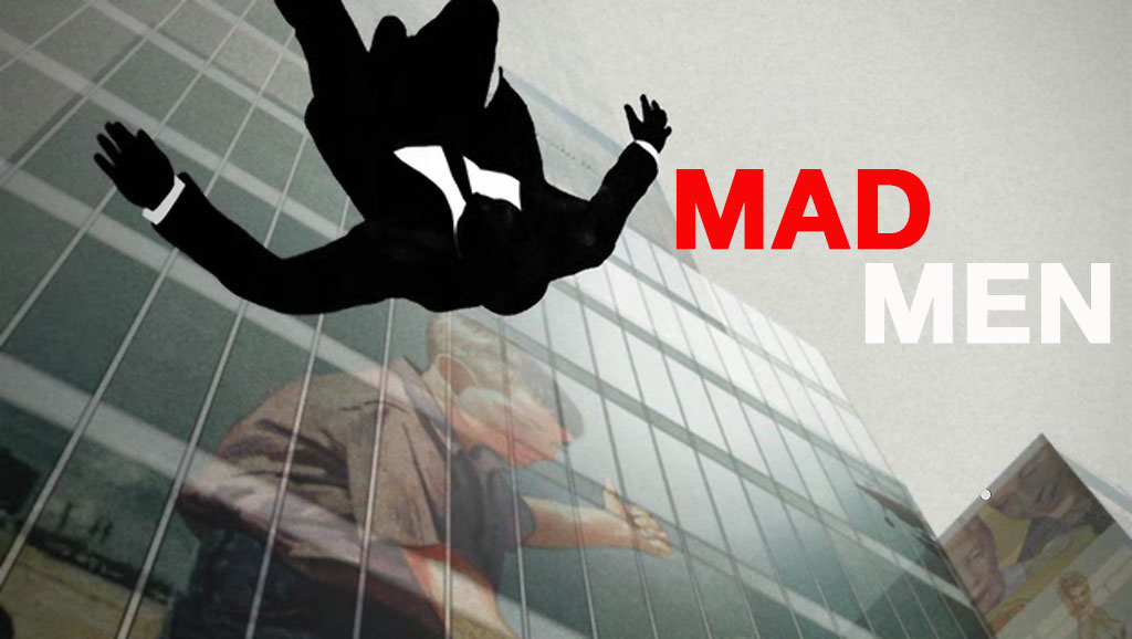 My Latest Binge Watching: Mad Men