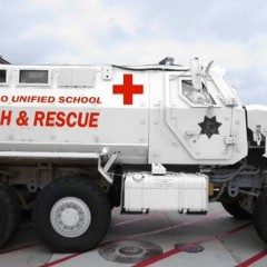 San Diego Unified School Search Rescue