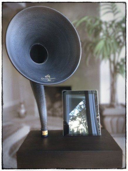 Gramophone for iOS