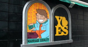 Ireland Marriage Equality Vote