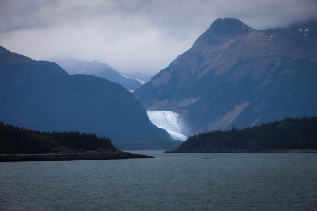 Alaska Inside Passage: Day 2 – Travel Day / Exploration of Haines, Alaska (Sunday)