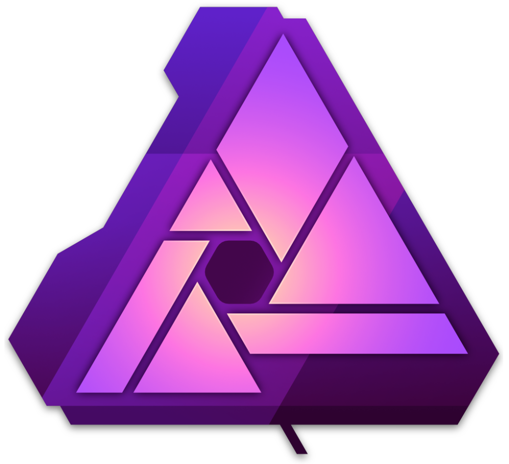 Affinity Photo: PS Replacement