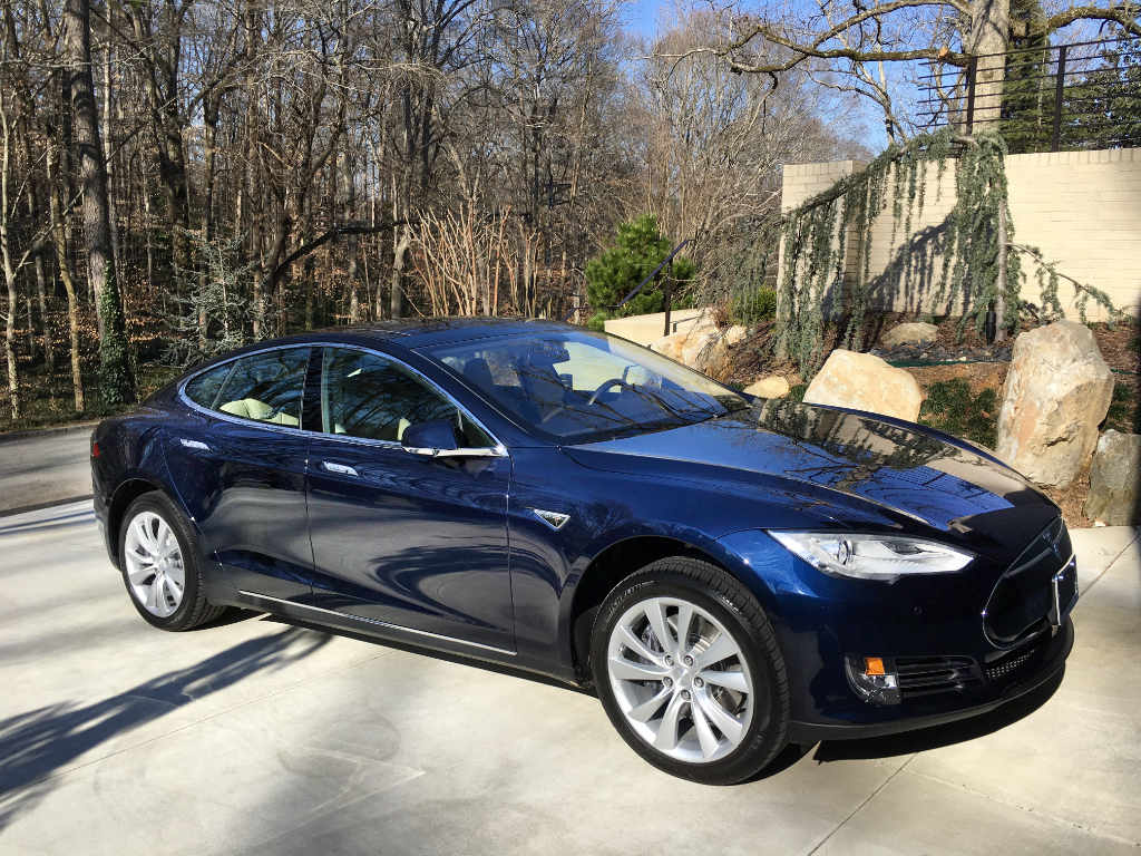 Our Tesla Model S Ownership Experience