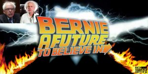 Bernie To The Future