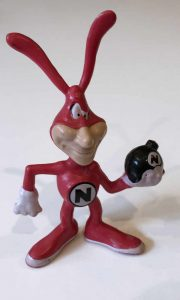 Don't Be a Noid
