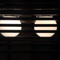 Las Vegas Vdara Light Fixtures 02