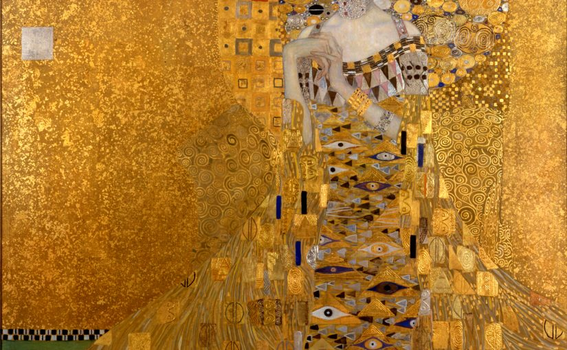 Movie Review: Woman in Gold
