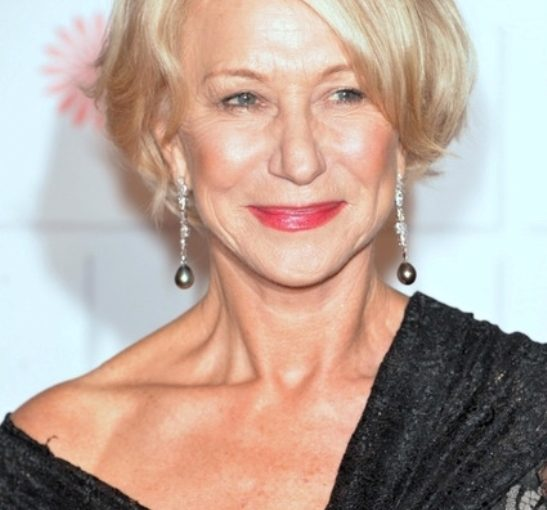 In Case You Missed It: Dame Helen Mirren