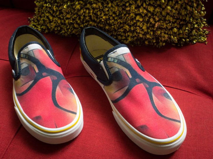 Vans Profile Shoes