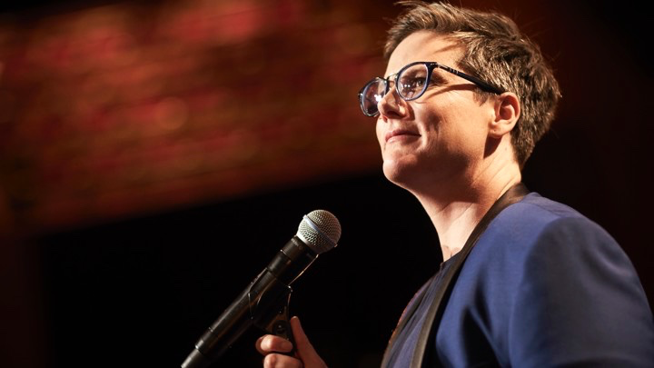 You Must See Comedian Hannah Gadsby's Show: Nanette