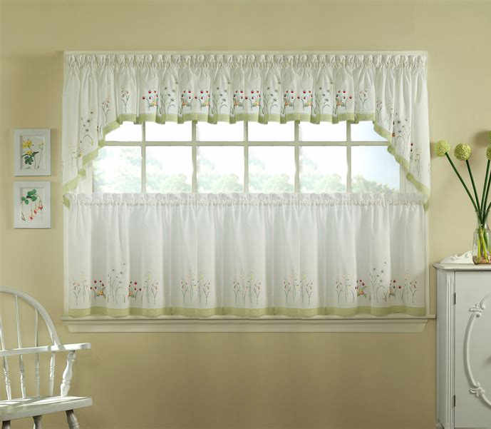 Window Curtains Style