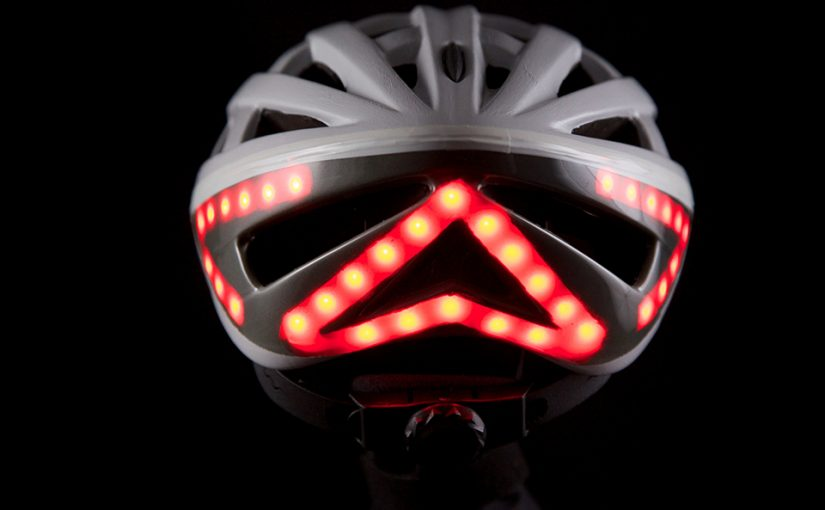 Review: Lumos Kickstarter Bicycle Helmet