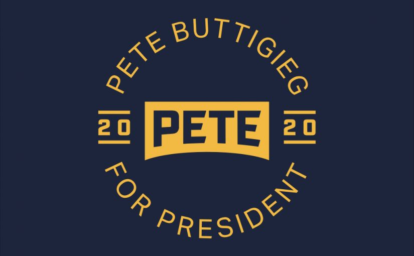 Pete For President