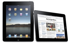 Forget Tethering: Wireless HD Out for iPad 2