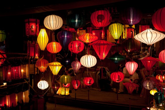 Vietnam:  Day Five – The Ancient City of Hoi An